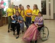 Студенты ВГСПУ провели ряд мероприятий к Международному дню семьи