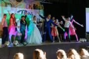 В «Зеленой волне» Волгоградской области  прошел  слет юных экологов РДШ