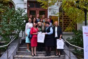 Специалисты ВГСПУ вошли в состав жюри Всероссийского конкурса профессионального мастерства