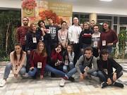 Театр «Эсстэт» стал лауреатом международного фестиваля студенческих театров