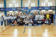 Студенты ВГСПУ приняли участие во Всероссийском клубном турнире «Питерские игры 2019»
