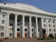 Здание ВГСПУ – в центре внимания волгоградских журналистов