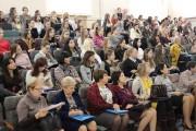 В ВГСПУ прошла международная научная конференция для молодых исследователей