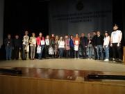 В ВГСПУ подвели итоги 10-го межвузовского фестиваля студенческого кино