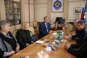 ВГСПУ и Белградский университет договорились о сотрудничестве