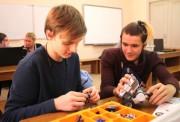 В ВГСПУ подведены итоги олимпиады факультета математики, информатики и физики