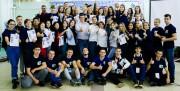 Студенческие лидеры ВГСПУ приняли участие в форуме профсоюзного актива Волгоградской области
