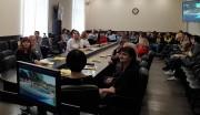 В ВГСПУ обсудили вопросы  социально-педагогической работы с семьей