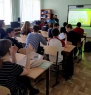 Студенты и преподаватели Факультета социальной и коррекционной педагогики ВГСПУ провели просветительские акции