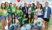 Волгоградские студенты приняли участие во Всероссийском конкурсе «Студенческий лидер-2015»