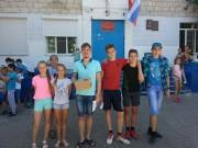 Студенты ВГСПУ приобрели практический педагогический опыт