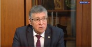 Интервью с Николаем Сергеевым на канале Волгоград 24