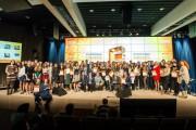 Студенты ВГСПУ представили свой проект на Всероссийском конкурсе «Eventиада Awards 2015»