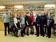 Участники круглого стола «Актуальные проблемы школьного исторического образования».