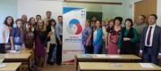 На базе ВГСПУ прошел круглый стол на тему развития экологического добровольчества в Волгограде и Волгоградской области