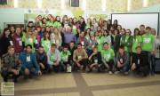 Форум «Лидер ВГСПУ-2013»: новое поколение готово!