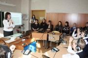 Волгоград – Дижон: международный опыт образования детей с ограниченными возможностями здоровья