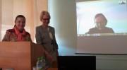 В ВГСПУ состоялся Международный  научно-практический семинар «Тьюторство как форма педагогического сопровождения культурных практик дошкольников»