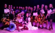 Студенты-хореографы ВГСПУ представили свой отчетный концерт «Траектория танца»