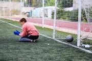 В ВГСПУ прошел «Кубок первокурсников» по мини-футболу