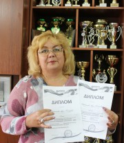 Преподаватель ВГСПУ – победитель международного конкурса