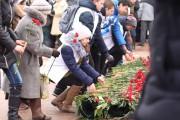 Студенты ВГСПУ приняли участие в мероприятиях, посвящённых 76-ой годовщине Победы под Сталинградом