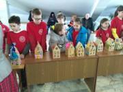 В ВГСПУ состоялся финал открытой Всероссийской интеллектуальной олимпиады «Наше наследие»