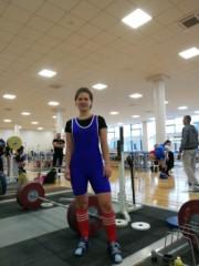Спортсменки ВГСПУ показали класс на зональных соревнованиях по пауэрлифтингу