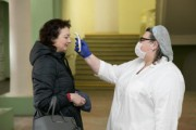 ВГСПУ  принимает меры по предупреждению распространения коронавирусной инфекции