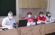 Выпускники ВГСПУ защищают выпускные квалификационные работы
