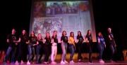 Первокурсников ФИПО посвятили в студенты