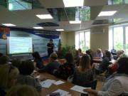 Научно-методический совет специалистов по дошкольному образованию