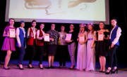 В ВГСПУ прошел фестиваль жестовой песни «Поющие руки»
