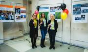 Центр немецкого языка ВГСПУ выступил организатором выставки плакатов «Стань чемпионом с немецким!»