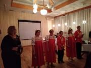 Студенты ВГСПУ приняли участие в мероприятиях, посвященных Дню матери