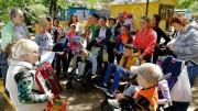 ВГСПУ отмечает день защиты детей