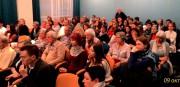 Преподаватели и студенты ВГСПУ приняли участие  в круглом столе на тему о Сталинградской битве