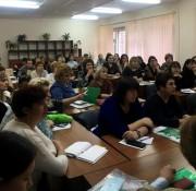 На факультете исторического и правового  образования ВГСПУ обсудили вопросы подготовки школьников к итоговой аттестации по истории и обществознанию