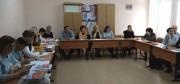 Преподаватели-историки  ВГСПУ приняли участие в организации регионального  семинара по подготовке школьников к ЕГЭ по обществознанию