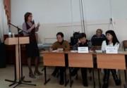 Кафедра специальной педагогики и психологии  ВГСПУ стала одним из организаторов VIII международной конференции «Специальное образование в меняющемся мире»