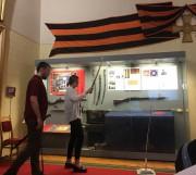 Студенты-историки прошли музейную и архивную практики