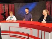 Преподаватель ВГСПУ – участница программы «Общественная экспертиза» на канале «Волгоград 24»