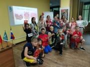 Студенты ВГСПУ преподают китайский язык во Всероссийском детском центре «Орленок»