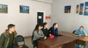 Студенты ВГСПУ приняли участие в волонтерской акции «От сердца к сердцу»