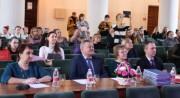 Институт дополнительного образования ВГСПУ принимает экзамены у педагогов-хореографов