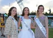 Лучшим школьникам Волгоградской области вручили памятный знак выпускника