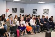 ВГСПУ представил образовательные услуги для иностранных граждан на международном форуме