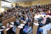 Волгоградцы написали «Большой этнографический диктант»