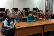 Представители ВГСПУ  приняли участие в организации видеоконсультации  «Куда пойти учиться?» для детей-инвалидов