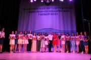 Дипломы с отличием выпускникам педагогических колледжей региона вручили в ВГСПУ
